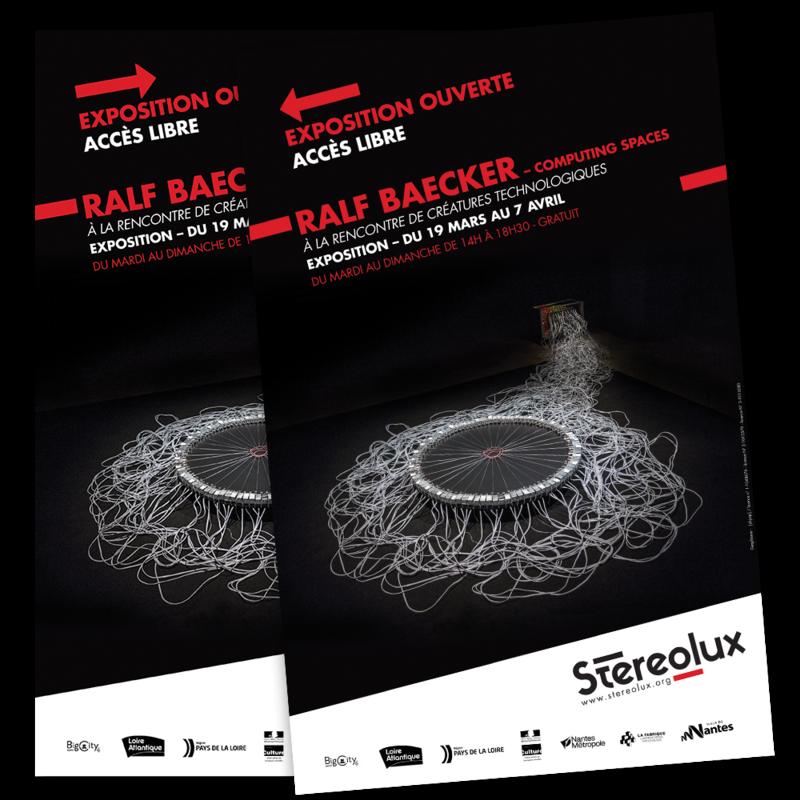 Stereolux Ralf Baecker | PVC Image 1