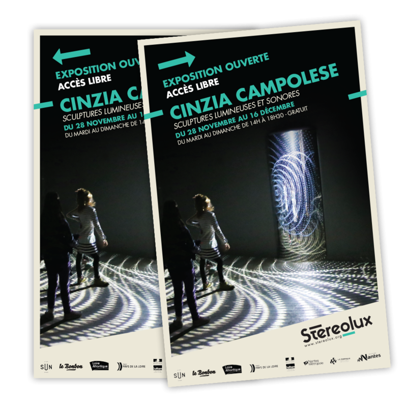 Stereolux Cinzia Campolese | PVC Image 1