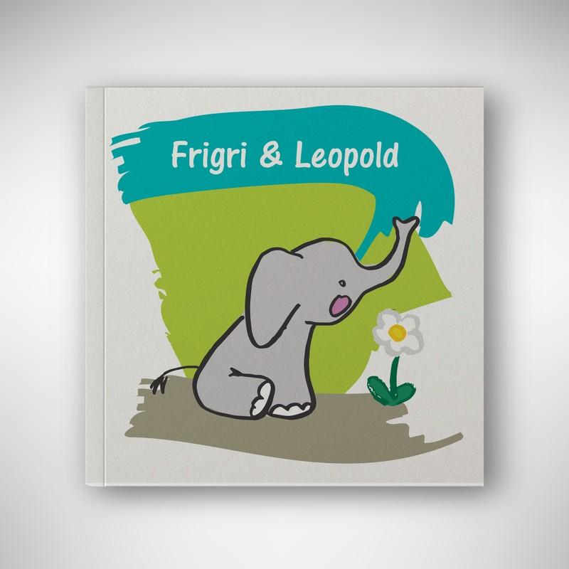 Frigri & Leopold Image 1
