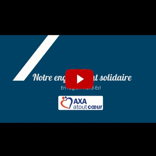 Axa-Actions solidaires 2015